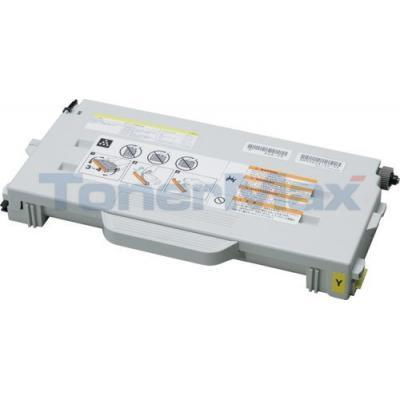 GESTETNER C7431 TONER YELLOW